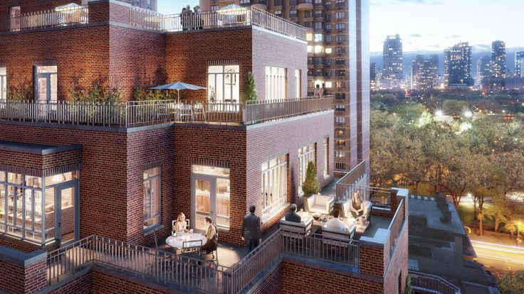 Carlton House, Luxury Condo, Manhattan, New York