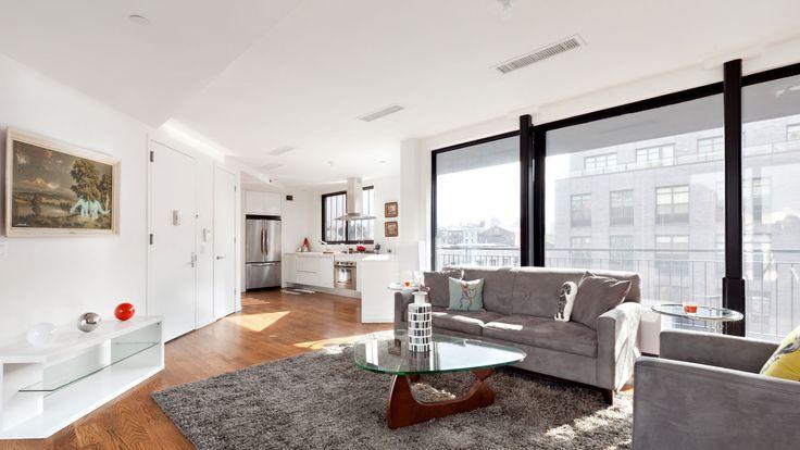The Louver House, Luxury Condo, Manhattan, New York City