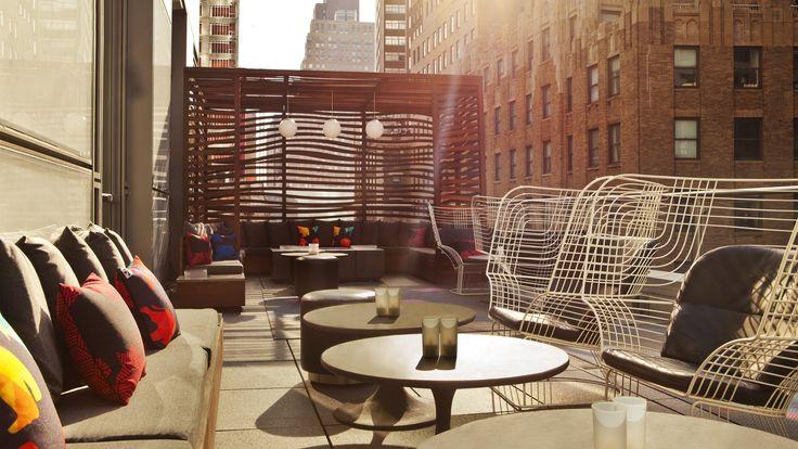 W New York Downtown, Luxury Condo, Manhattan, New York City