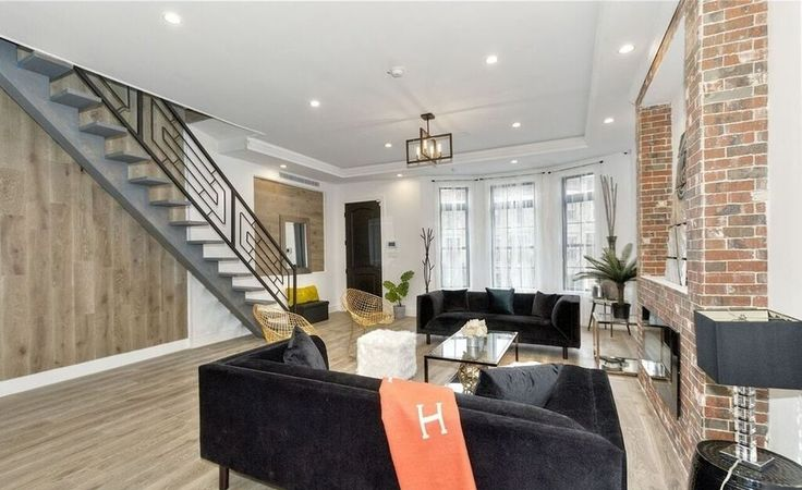 Everything You Need to Know About Townhouse Living in NYC