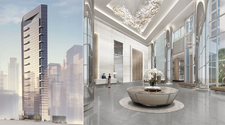 Handel-Architects