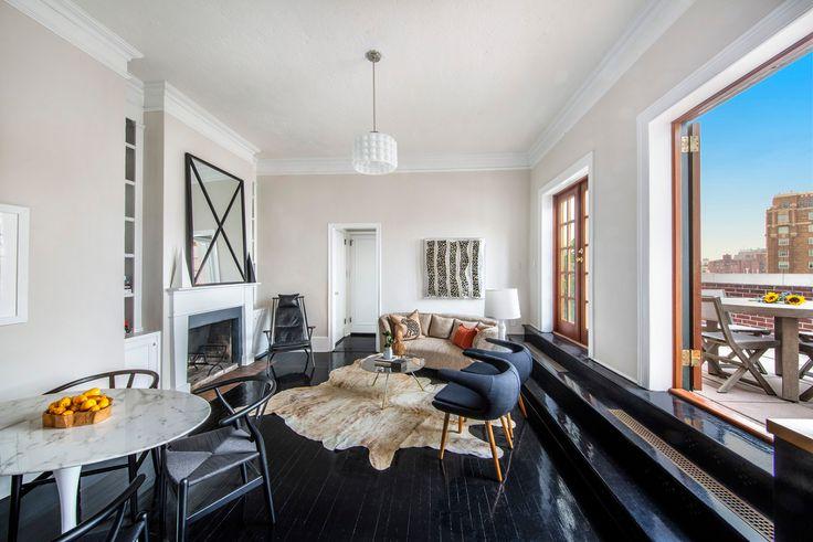 The Sheridan Condominium via Compass
