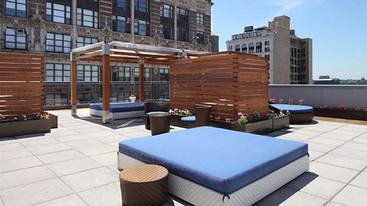 Mantena, Luxury Apartment, Midtown West, New York City