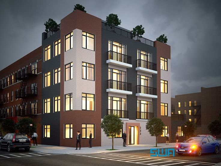 233 Buffalo Avenue, Crown Heights