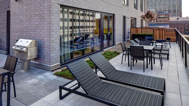 Carmel Place, 335 East 27th Street, NYC - Rental ...