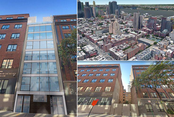 424 West 52nd Street (New Empire State Development)