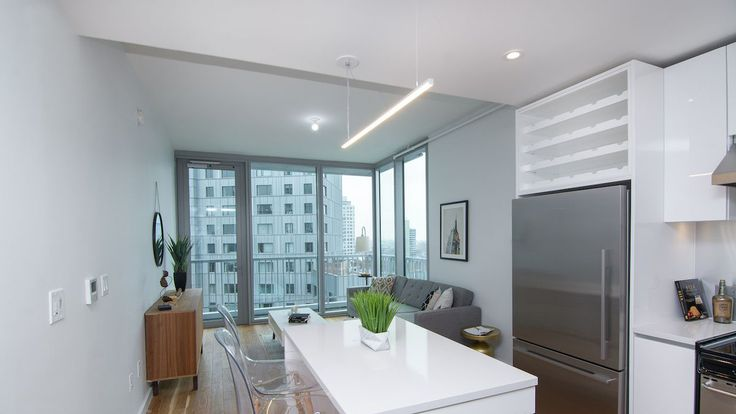 436 Albee Square interiors
