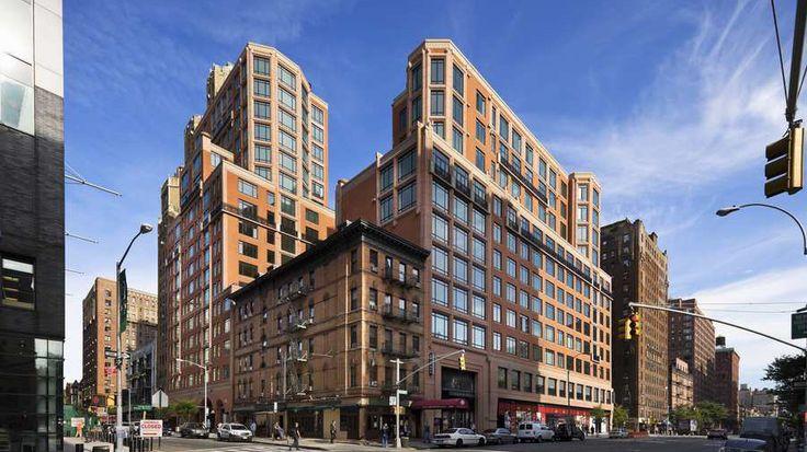 The Harrison, Manhattan, Apartment