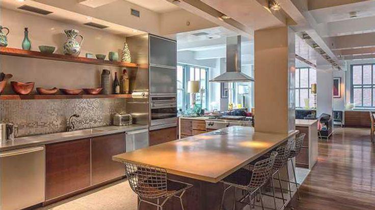 The Carl Fischer Building, Apartment, Manhattan, New York
