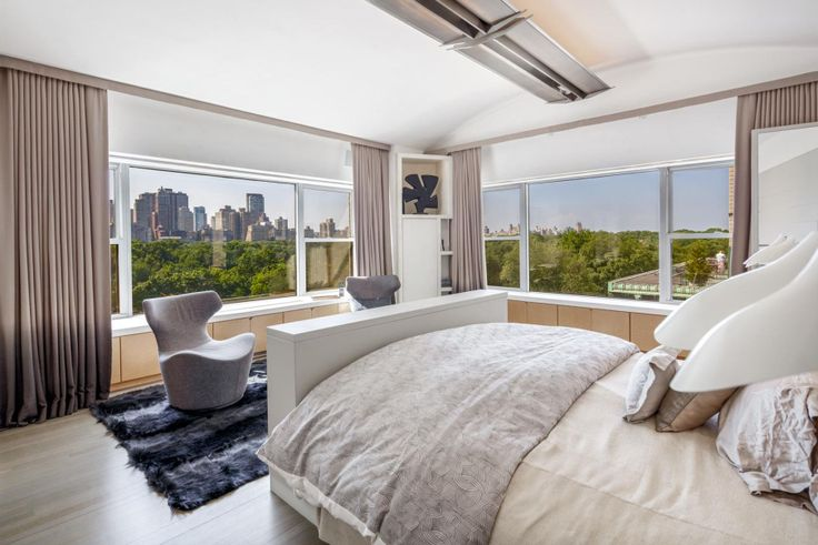 Parc V, 785 Fifth Avenue, #10A