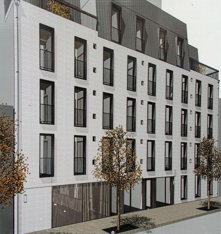 Rendering of 715 6th Avenue via loadingdock5
