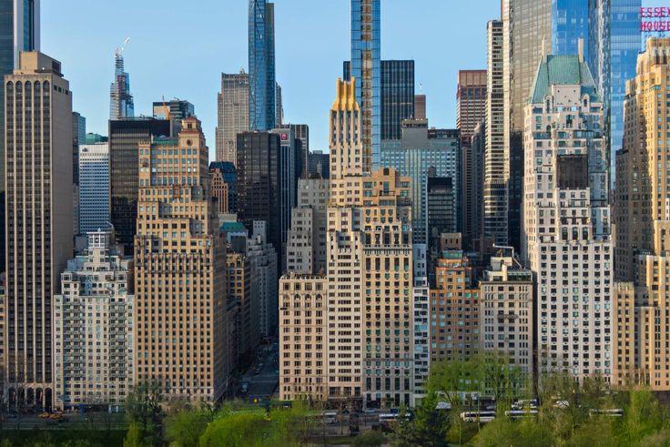 Central Park via Sotheby's International