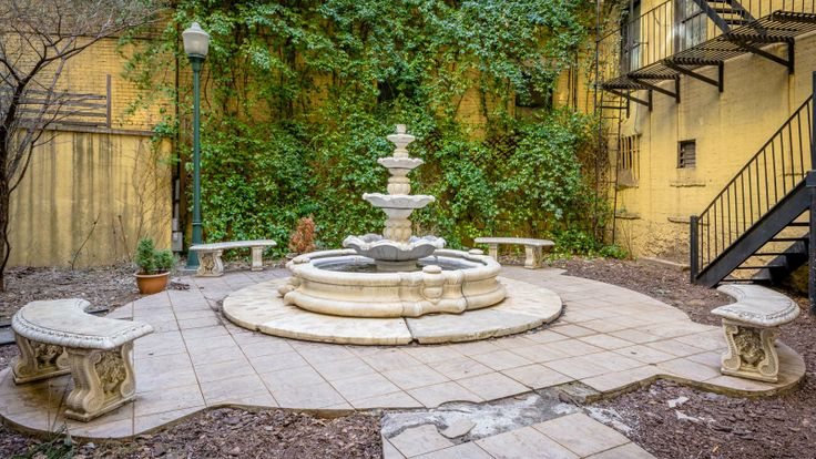 The Village Mews, East Village, Luxury Condo, New York City