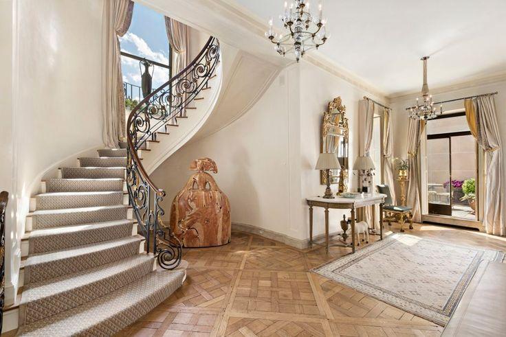 740 Park Avenue via Sotheby's