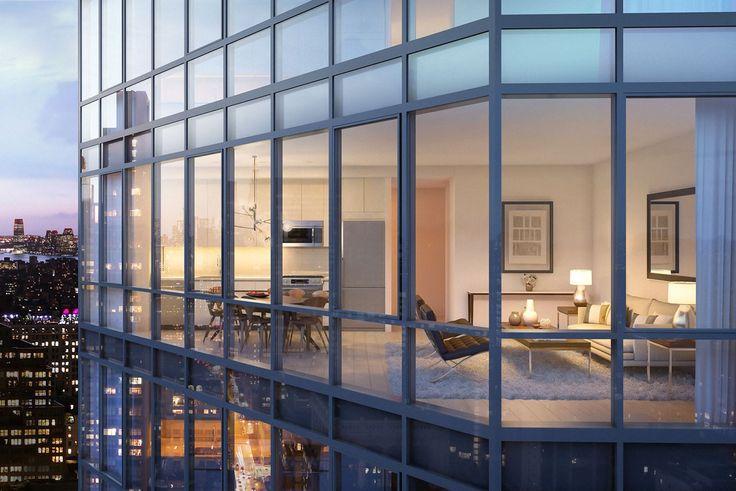 160 Madison Avenue debuted in 2015 (Image via onesixtymadison.com)