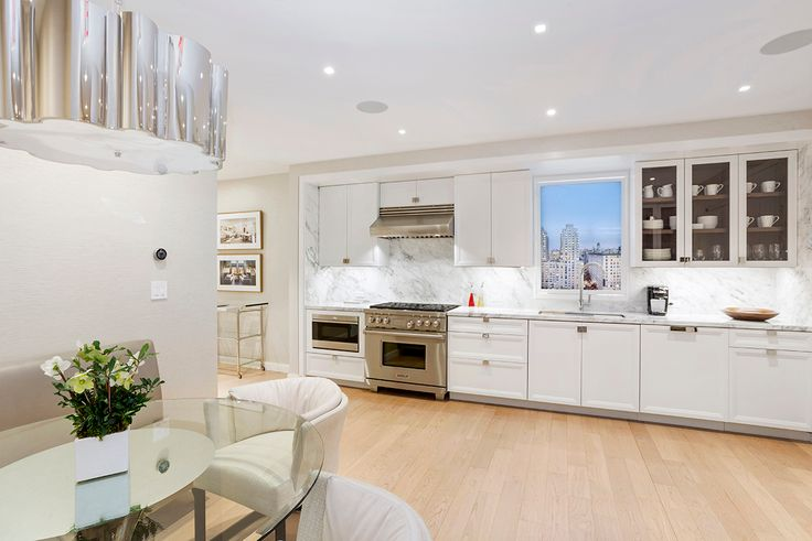 Upper West Side condos, The Chamberlain, 269 West 87th Street, NYC condos, New York apartments, NYC apartments