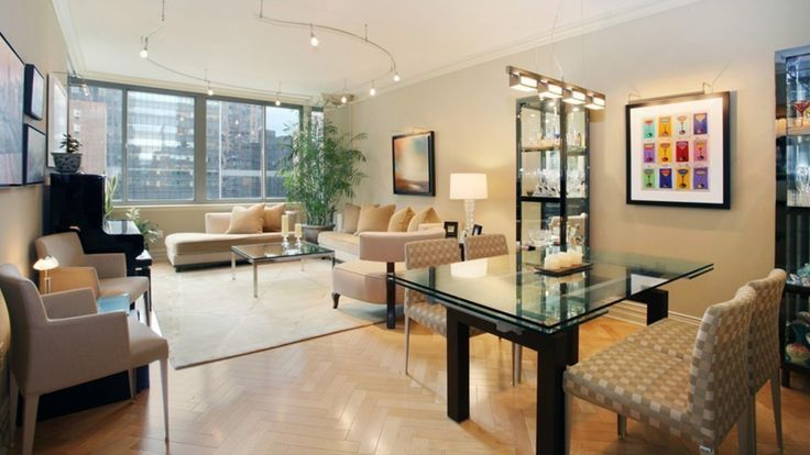 2 Columbus Avenue, Luxury Condo, Manhattan, New York City