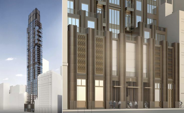 30 East 29th Street renderings via CetraRuddy