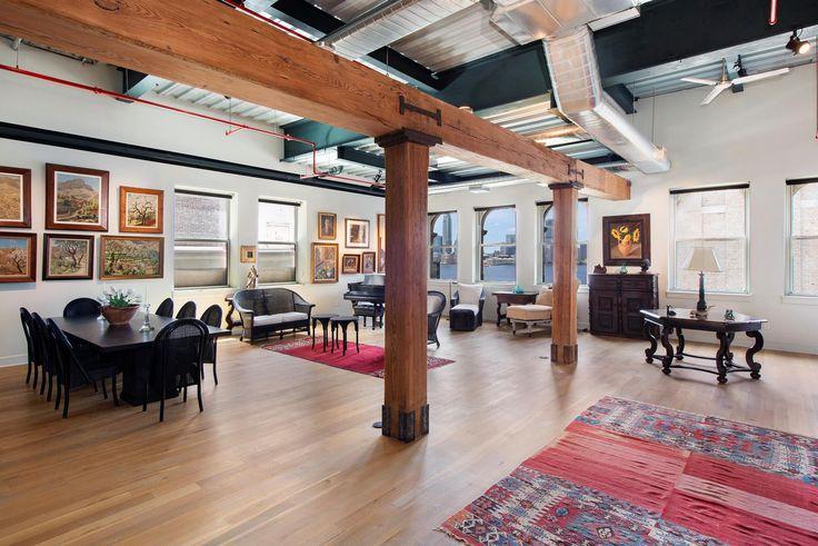 Spice Warehouse via Douglas Elliman