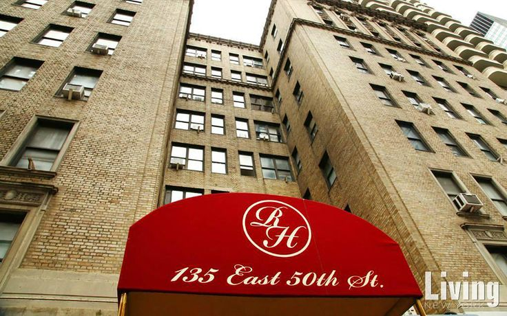 The Randolph is situate at 135 East 50th Street and is now offering a special set of concession on new leases.