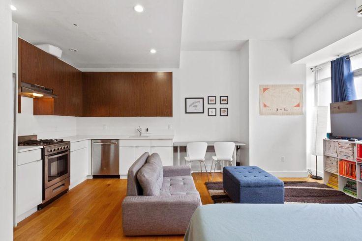 659 Bergen Street, #1A | $525,000 (Douglas Elliman)