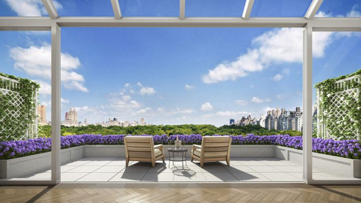 22 Central Park South, Luxury Condo, Manhattan, New York City