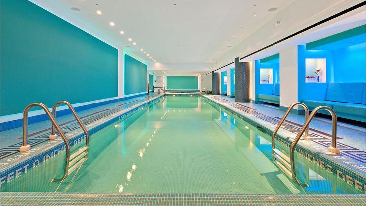 Pool, 15 Union Square West, Condo, Manhattan, NYC