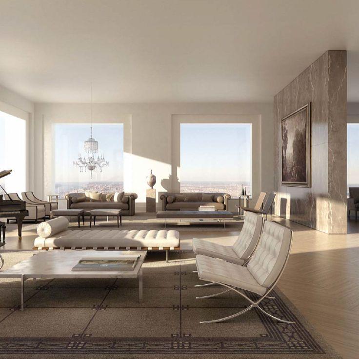 432 Park Avenue, Luxury Condo, Manhattan, New York City