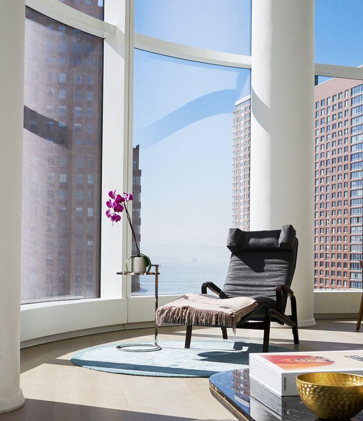 Condos New York City: Financial District/BPC Luxury Condos