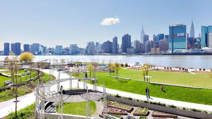 The view at east coast 46 30 center boulevard nyc for Zillow long island city