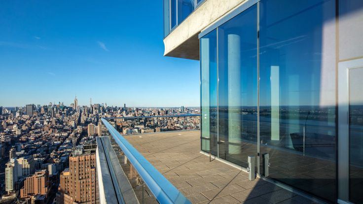 56 Leonard Street, Luxury Condo, Manhattan, New York City