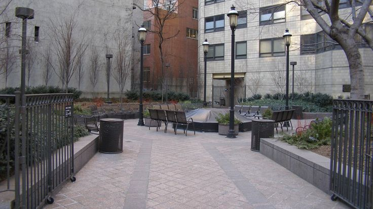 Dag Hammarskjold, Manhattan Apartment