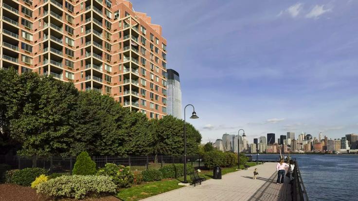 Portside Towers, 155 Washington Street