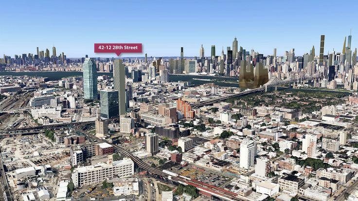 42-12 28th Street, Long Island City, New York City,...