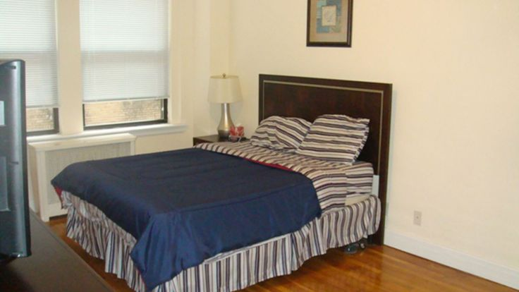 The Croydon, Carnegie Hill, Luxury Apartment, New York City