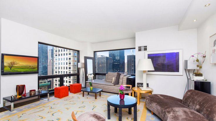 Trump Tower, Manhattan Apartment, City Realty