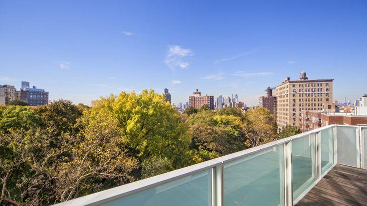 On Prospect Park, Apartment, Manhattan, New York
