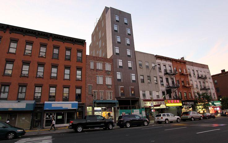 1992 Third Avenue in East Harlem