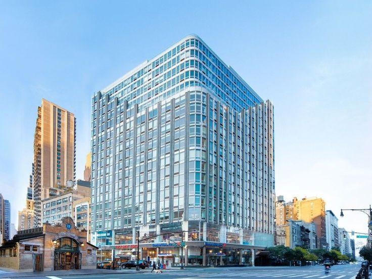 All renderings of 212 West 72nd Street via Corcoran