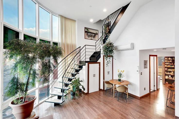 117 Kingsland Avenue, #3A is available for $1.1M and has a tax abatement that expires in 2025