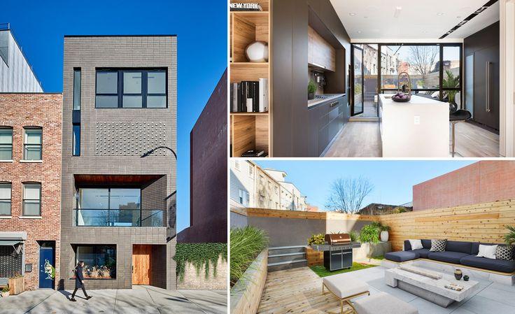 83 Grand Street via StudiosC Architecture