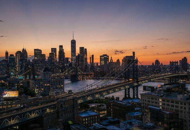 Views from Front & York via Mark Reinertson