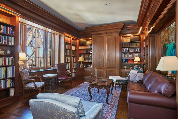 30 Sutton Place via Mike Tauber/Compass