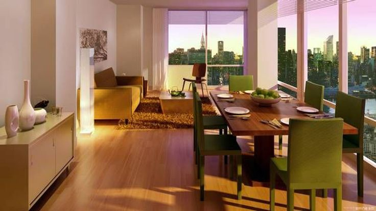 Riverview Apartments West Th