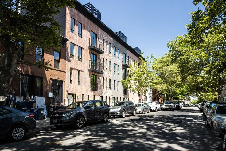 Photos of 115-123 Clifton Place in Clinton Hill