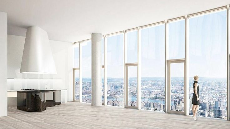 56 Leonard Street Nyc Condo Apartments Cityrealty