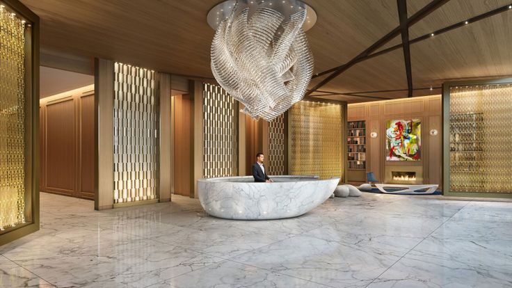 Sky, 605 West 42nd Street, NYC - Rental Apartments ...
