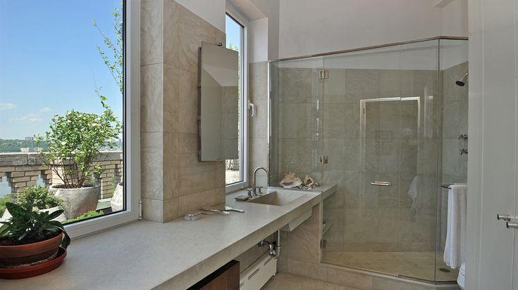 Bathroom, 173 Riverside Drive, Condo, Manhattan, NYC