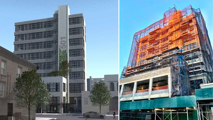 497 Carroll Street (PDS Development Corporation)