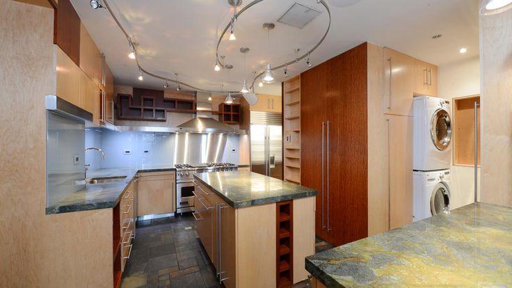 Kitchen, 1185 Park Avenue, Condo, Manhattan, NYC